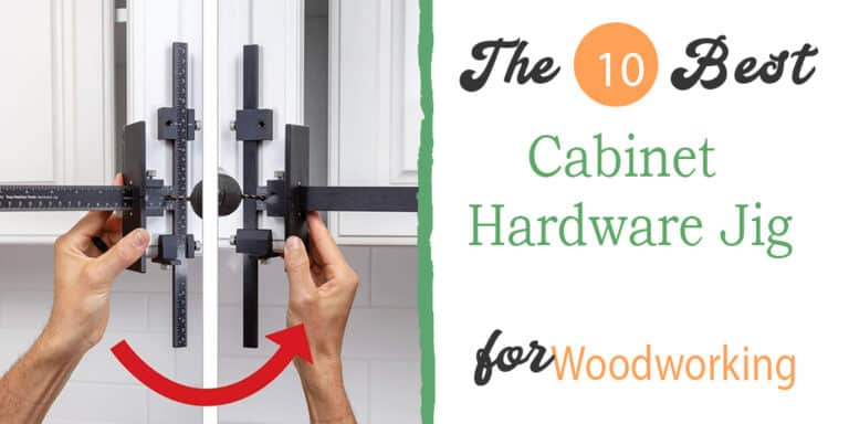 Best Cabinet Hardware Jig – (Reviews & Buying Guide 2021)