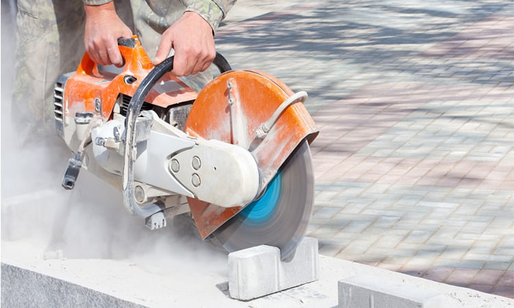 Best Concrete Saws – (Reviews & Ultimate Guide 2021)