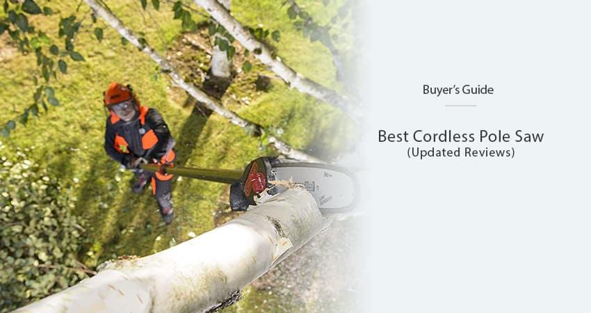 Best-Cordless-Pole-Saw