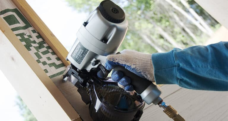 Best Siding Nailers in 2021 – Top 10 Picks & Buying Guide‎