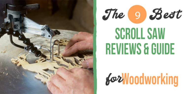Best Scroll Saws in 2021 – (Reviews & Comparison)