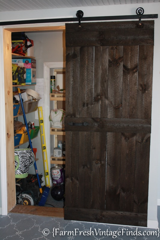 Building-a-Barn-Door-for-Around-20-Bucks