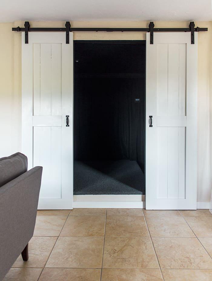 Closet-Barn-Doors