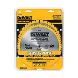 DEWALT 60-Tooth