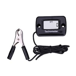Digital-Chainsaw-Tachometer