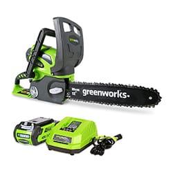 Greenworks 12-Inch