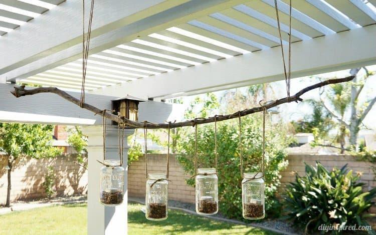 Natural-Outdoor-Mason-Jar