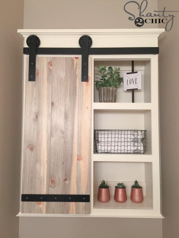Sliding-Barn-Door-Bathroom-Cabinet