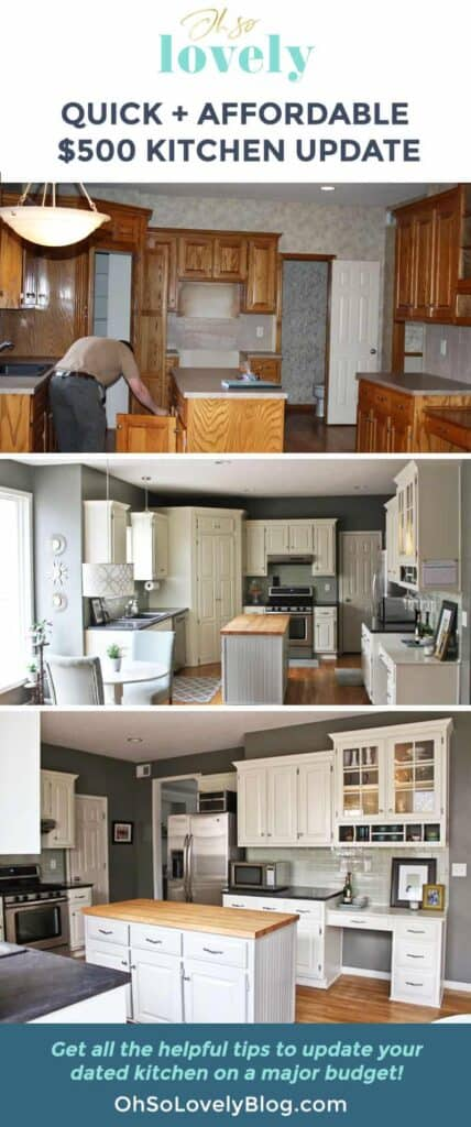 The Affordable Remodel Project