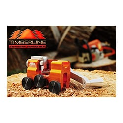 Timberline Chainsaw