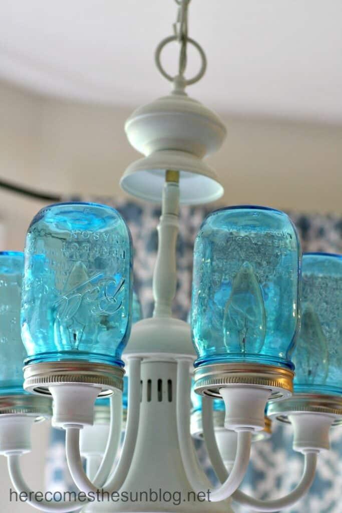 Turquoise-Mason-Jar