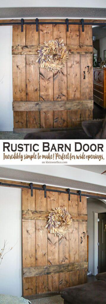 Wide-Rustic-Barn-Door