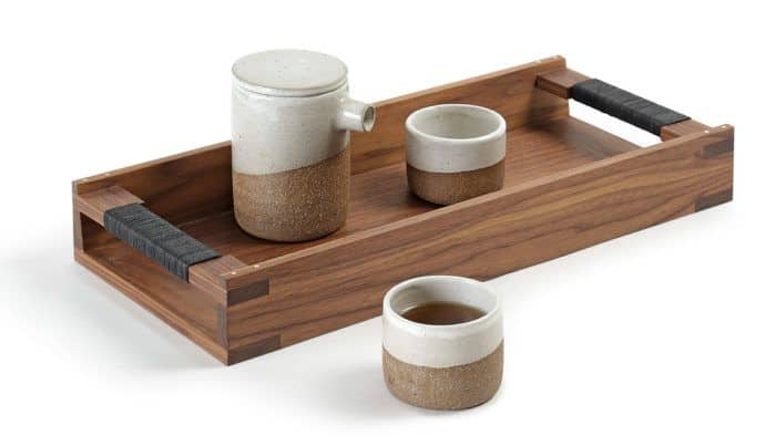 Stylish Serving Trays