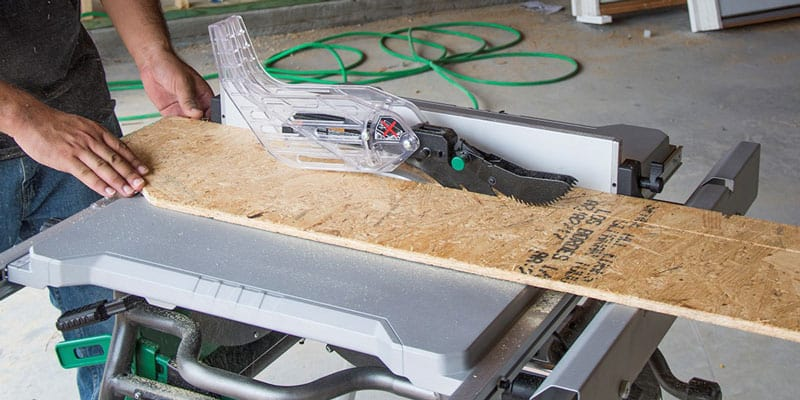 Table Saw for Beginners