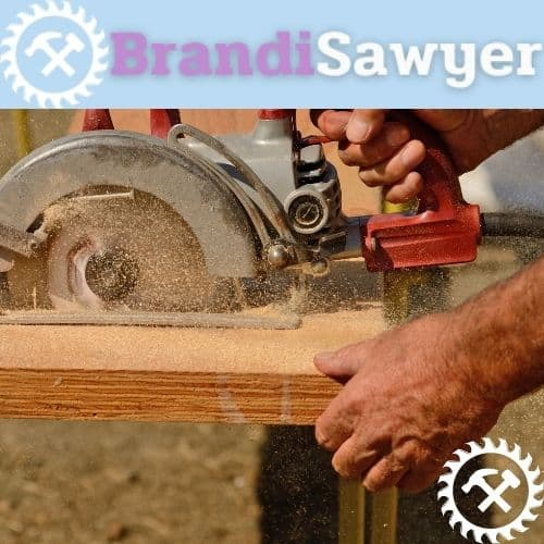 example of a worm saw
